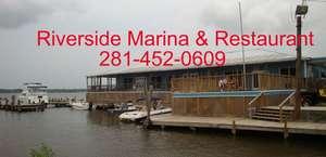 Riverside Inn Marina & Restaurant