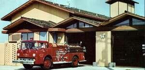 San Jose Fire Museum