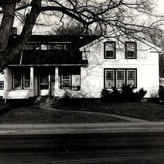 Historic Orson Starr House