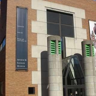 Arthur M. Sackler Museum