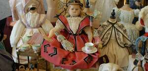 The Grovian Doll Museum