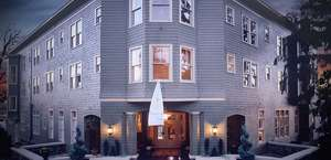 Princess Anne Hotel