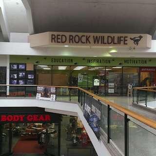 Red Rock Wildlife Education Center