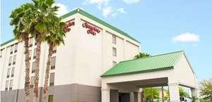 Hampton Inn Tampa-Veterans Expwy (Airport North)
