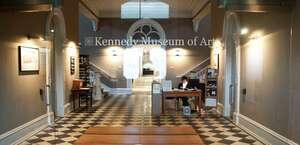 Kennedy Museum of Art