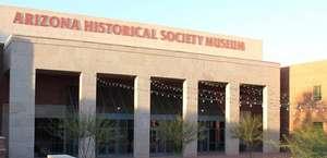 Arizona Historical Society Museum at Papago Park