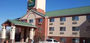 Quality Inn & Suites Lakewood