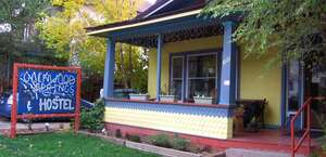 Glenwood Springs Hostel