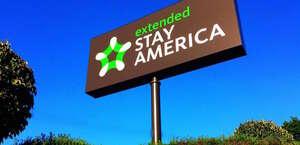 Extended Stay America - Little Rock - West Little Rock