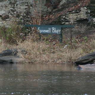 Sprewell Bluff Park