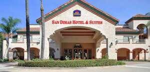 Best Western San Dimas Hotel Suites