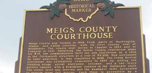 Meigs County Museum