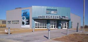 Kansas Underground Salt Museum (STRATACA)