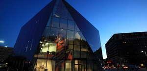 Museum of Contemporary Art Cleveland/MOCA