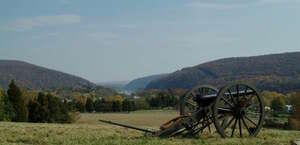 Bolivar Heights Battlefield