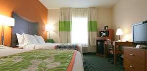 Fairfield Inn & Suites Wilmington Wrightsville Beach
