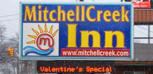 Mitchell Creek Inn
