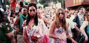 Seattle Zombie Walk