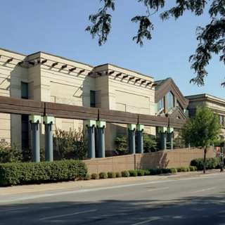 Cedar Rapids Museum of Art