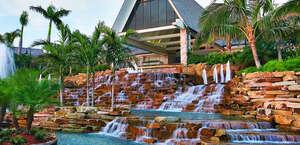 Marco Island Marriott Beach Resort, Golf Club & Spa