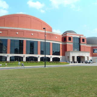 Clay Center for the Arts & Sciences