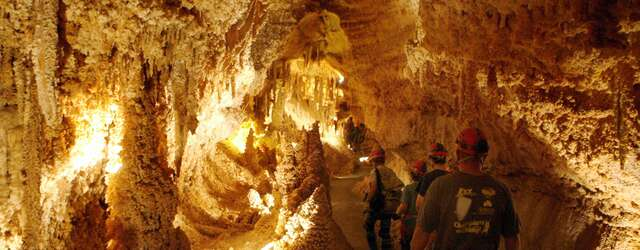 Caverns of Sonora RV Park
