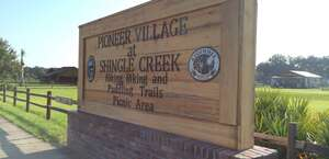 Pioneer Village At Shingle Creek