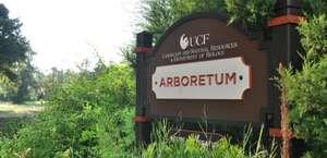 University of Central Florida Arboretum