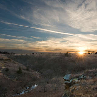 Kanopolis State Park