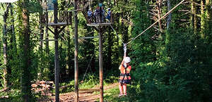 Harpers Ferry Canopy Tours