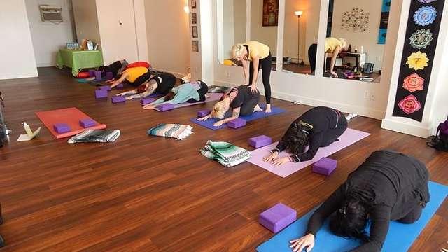 The Source Yoga Studio Lakewood Oh Roadtrippers