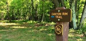 Canyon Rim Center