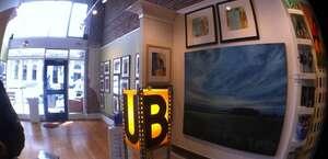 Mary Lou Zeek Gallery