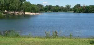 Louisville State Recreation Area