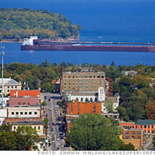 Marquette Country Tours