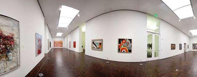 University Of Iowa Museum Of Art
