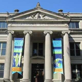 University of Iowa Museum of Natural History
