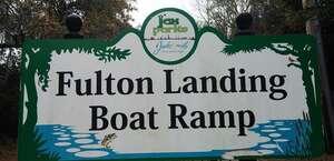 Fulton Landing Boat Ramp