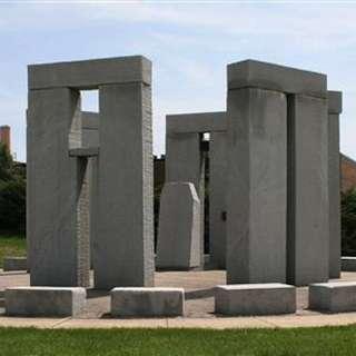 S&T Stonehenge Replica