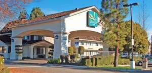 Quality Inn Stockton