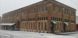 LeFlore County Museum