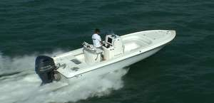 Contender Boats Inc.