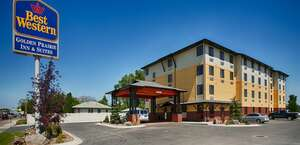 Best Western Golden Prairie Inn & Suites