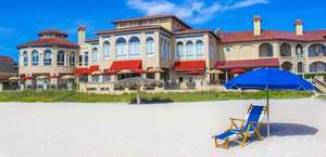 The Lodge And Club At Ponte Vedra Beach