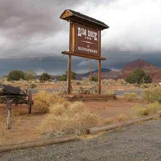 Rim Rock Inn and Restaurants