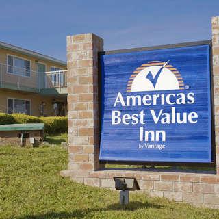 Americas Best Value Inn Bradford