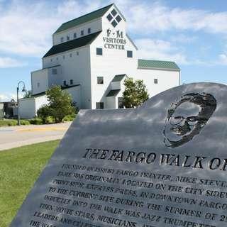 Fargo Celebrity Walk Of Fame