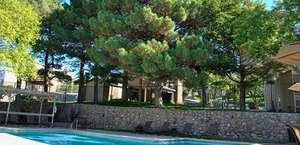 Double Tree Apartments - El Paso