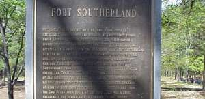 Fort Southerland Park