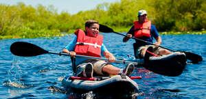 Space Coast Kayaking